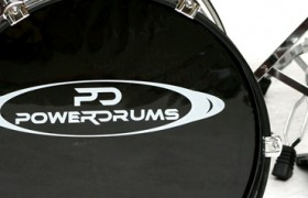 POWERDRUMS