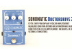 DOCTORDRIVE II PEDAL DISTORTION