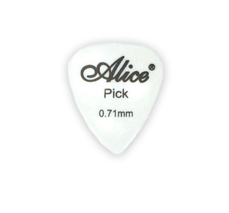 PUA ALICE NYLON 0.71 MM X 100 UNIDADES
